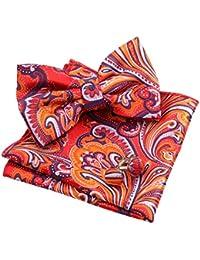 Fine 62 Color Adult Men Women Skinny Wedding Suit Party Bowtie Paisley Polka Dot Necktie Butterfly Silk Striped Plaid Shirt Bow Ties Men's Ties & Handkerchiefs
