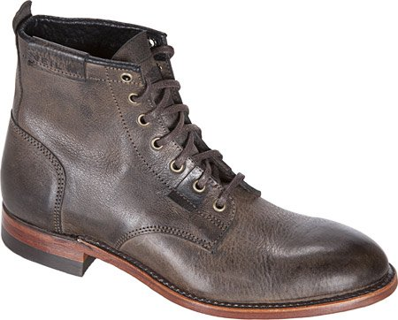 UPC 752552634669, Neil M Men's Dawson Vintage Brown 8 D