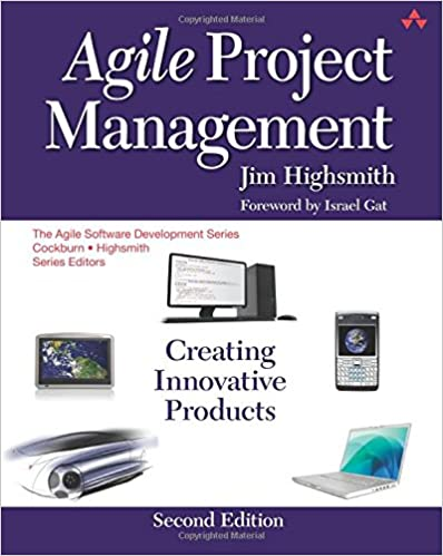 Agile Project Management Jim Highsmith Pdf