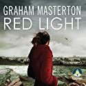 Red Light Audiobook by Graham Masterton Narrated by Caroline Lennon