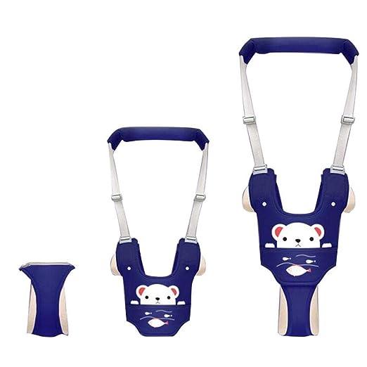 Yeldou - Arnés para Caminar para bebé, Ajustable, Transpirable, de ...
