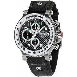 Zeno-Watch Mens Watch - Winner Chronograph - Limited Edition - 657TVDD-s1-2