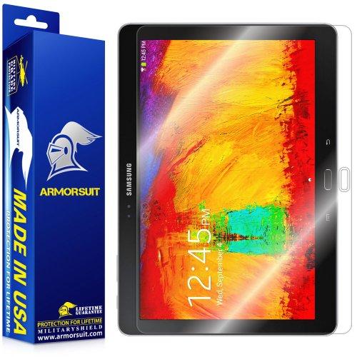 ArmorSuit MilitaryShield - Samsung Galaxy Note 10.1 2014 Edi
