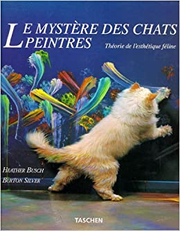 le mystere des chats peintres taschen specials french edition