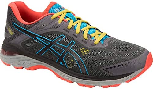 ASICS Men's GT-2000 7 Trail Running Shoes 2