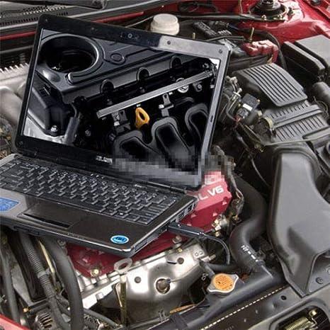 Cámara de inspección Cámara HD Cámara de 7.0MM Estabilidad Teléfonos universales de inspección Detección endoscópica de automóviles