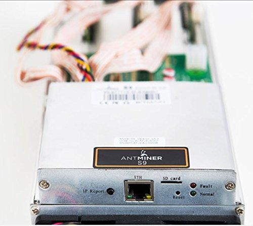 Bitmain Antminer S10 Antminer 23 Firmware Update
