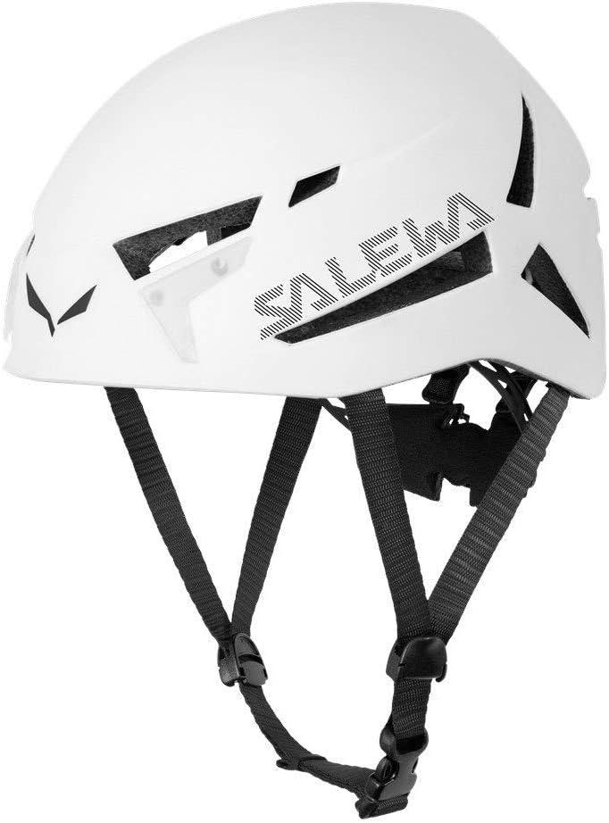 SALEWA Vega Accesorio, Adultos Unisex, Blanco, L/XL