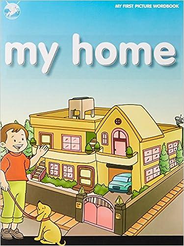 my home my world pegasus 9788131904121 amazon com books