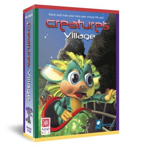Creatures: Village (Win/Mac) (Creatures Village)