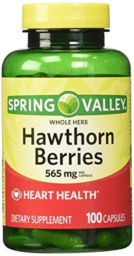 - Spring Valley - Hawthorn Berries