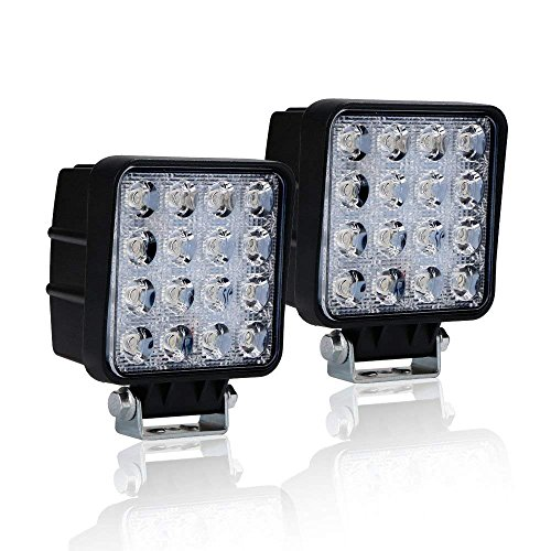 Night Guard Led Lights