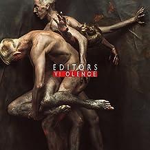 Violence (Vinyl)