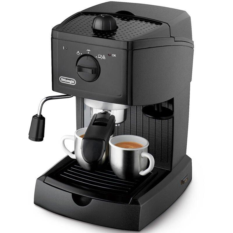De'Longhi 146.B- Macchina per espresso De' Longhi EC146.B 0132104136