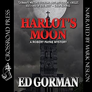 Harlot's Moon Audiobook