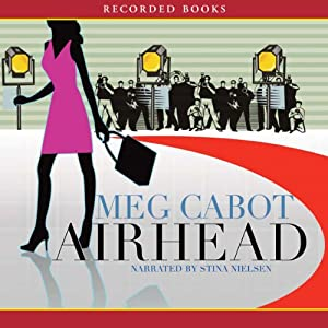 Airhead Audiobook