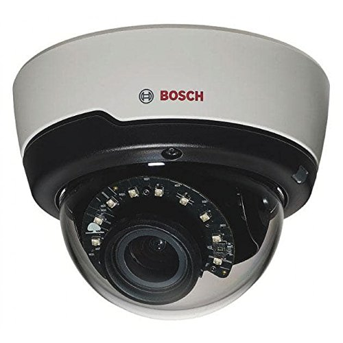 Bosch NII-50022-A3 Flexidome 1080p Indoor IR Network Mini Dome Camera