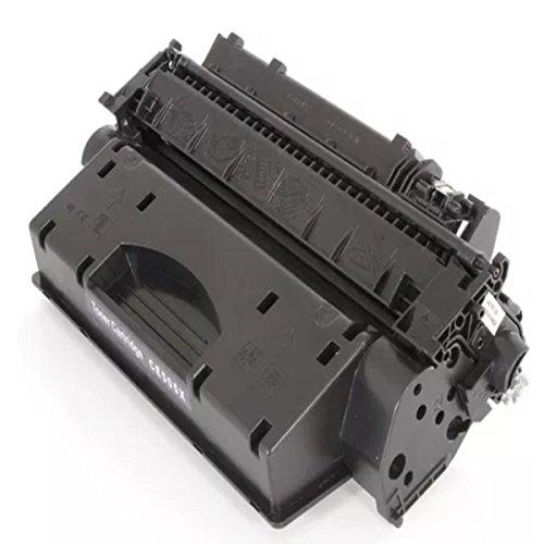 Kit 6 Toners 280x 505x 05x 80x P/ P2055 Pro400 425 Novo