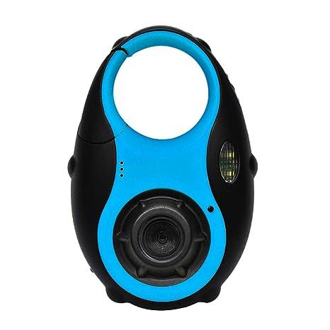 Cadeau De Caméra Pour Enfants Garçon Fille 1080p Hd Mini