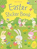 Easter Sticker BK, Fiona Watt, 0794527817