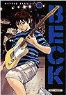 Beck, tome 27  par Sakuishi