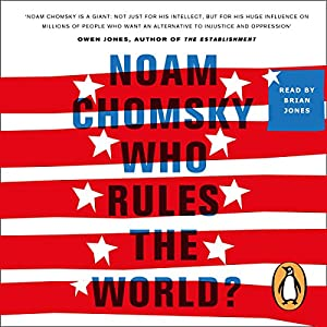 Who Rules the World? Audiobook