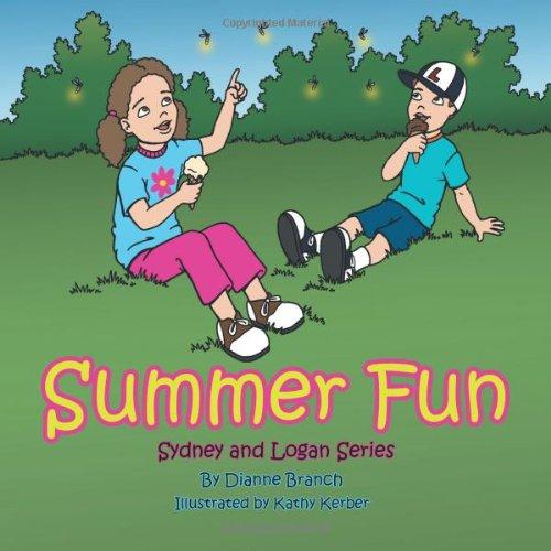 Summer Fun pdf epub