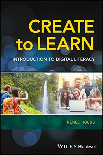 Create to Learn: Introduction to Digital Literacy (Best Way To Learn Public Speaking)