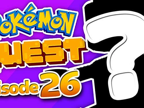 Clip: First Legendary Pokemon! World 12 Training!