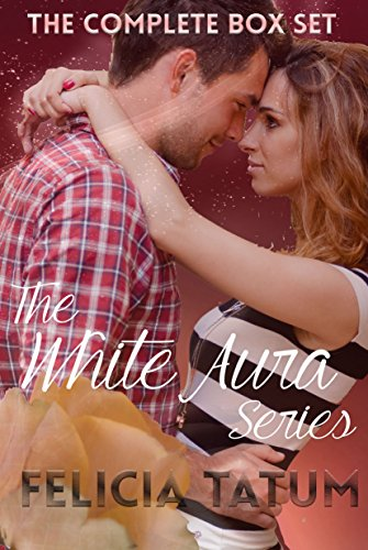 The White Aura Series: The Complete Box Set