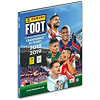 Panini Album cartonné Foot 2018-2019, 2428-018