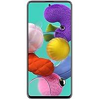 Samsung Galaxy A51 2019 (SM-A515F) Dual SIM 128GB Desbloqueado - Prism Crush Negro