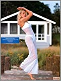 Hallyday Estelle 18X24 Gloss Poster #SRWG74540