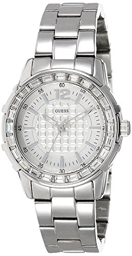 Guess Unisex Adult Watch W0018L1