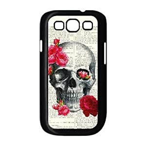 Vintage Flower Watercolor Brand New Cover Case for Samsung Galaxy S3 I9300,diy case cover ygtg586037