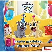 Happy Birthday, Puppy Pals! (Puppy Dog Pals)