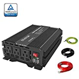 Inverters Review and Comparison
