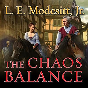 The Chaos Balance Hörbuch