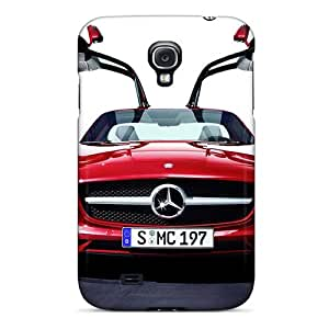 Fashion Pys5354loeN Case Cover For Galaxy S4(mercedes Benz Sls)