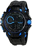 Armitron Sport Men's 40/8335 Digital Chronograph Resin Strap Watch