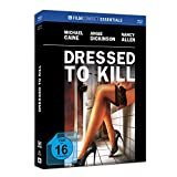Dressed to kill (1980) [Blu-ray]