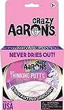 "Crazy Aaron's Enchanting Unicorn 4"" Tin Thinking"