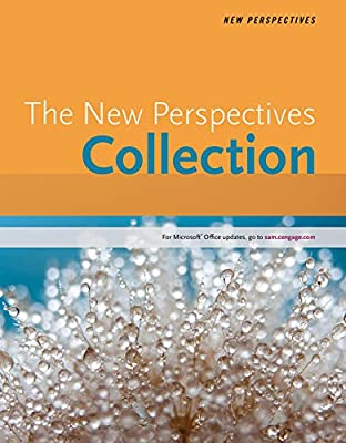 MindTap Computing for The New Perspectives Collection, 1st Edition
