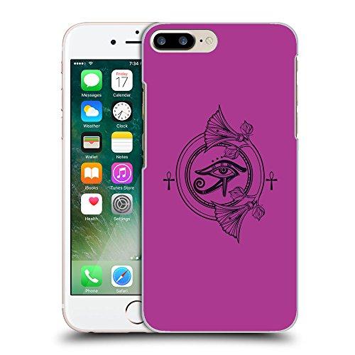 GoGoMobile Coque de Protection TPU Silicone Case pour // Q08360621 Ra horus 1 byzantin // Apple iPhone 7 PLUS