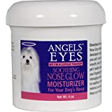 Angels' Eyes Nose Glow Moisturizer for Dogs, 4 oz