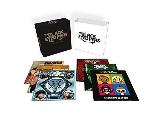 The Complete Vinyl Collection (Ltd.6x2LP Box) [Vinyl LP]