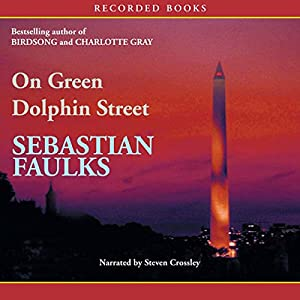 On Green Dolphin Street Audiobook