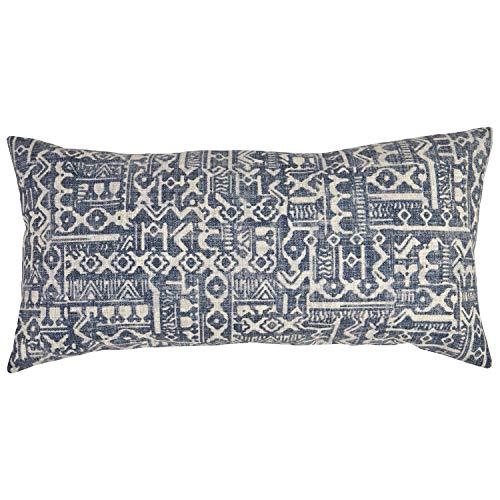 - Stone & Beam Casual Global Throw Pillow, 24
