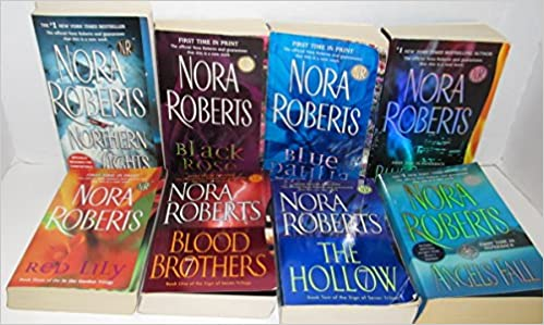 [PDF] True Betrayals Book by Nora Roberts Free Download ...