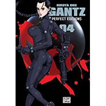 GANTZ PERFECT ÉD. T.04